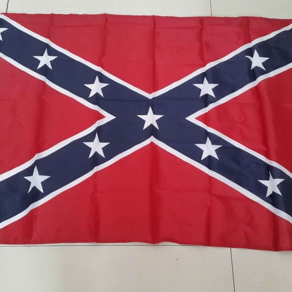Confederate flag by NoveltyFlag Company
