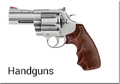Handguns for sale