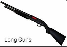 Long Guns for sale